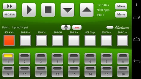 electrum drum machine demo android apps on google play electrum drum machine sler android reviews at android