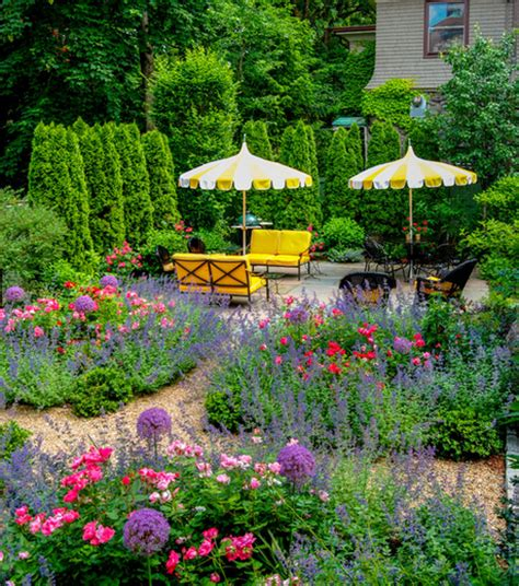 Pictures Of Beautiful Backyards by Beautiful Backyards Paperblog