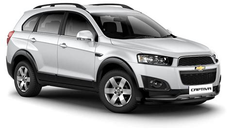 chevrolet captiva wallpapers