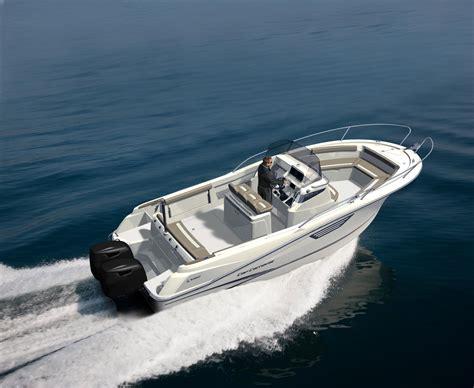 motorboot jeanneau neu jeanneau motorboote 2012