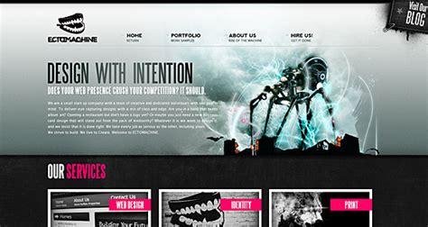 design inspiration showcase 35 creative websites showcase for design inspiration