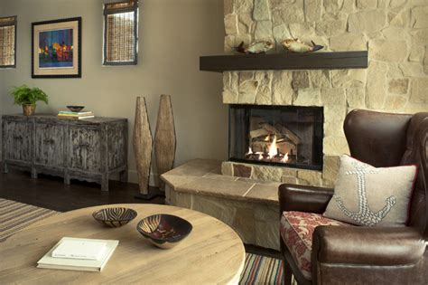 Rustic Mediterranean Interior Design by Rustic Mediterranean Home Mediterranean Bedroom
