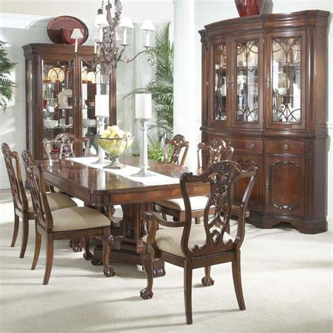 fine furniture design dining room china hutch 1053 832 traditional china buffet hutch with glass doors and