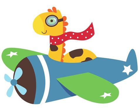 Wandtattoo Kinderzimmer Flugzeug by Giraffe Im Flugzeug Wandtattoo Wandaufkleber Kinderzimmer