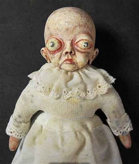 creepiest dolls from horror movies that will scare you chucky doll living dead dolls voodoo dolls and more ugly