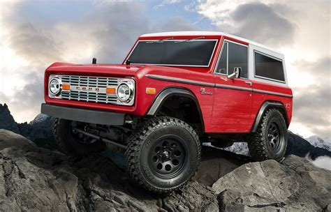 When Will The New Ford Bronco Come Out by 5 Things The New Ford Bronco Should
