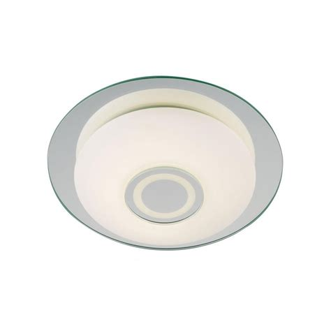 Enluce Bathroom Lighting Enluce Bathroom El 277 32 2d16 Flush Ceiling Light