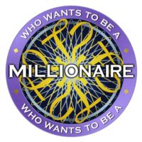 Who Wants To Be A Millionaire Uk Game Show Logopedia Fandom Powered By Wikia Who Wants To Be A Millionaire