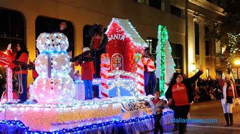 festival of lights fort worth festival of the week fort worth s parade of lights