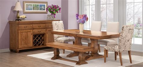 Provence Dining Room by Provence Dining Room Collection By Handstone