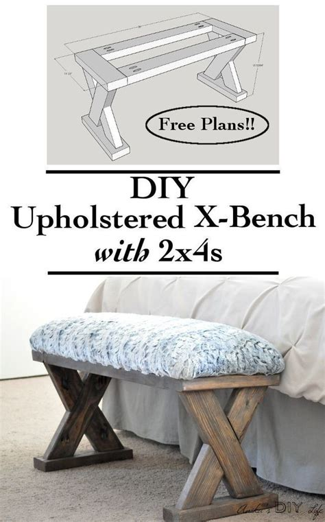 bench ideas pinterest 25 best ideas about 2x4 furniture on pinterest benches