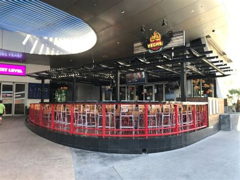Fieri S Vegas Kitchen Bar by Portion Of Menu Picture Of Fieri S Vegas Kitchen And