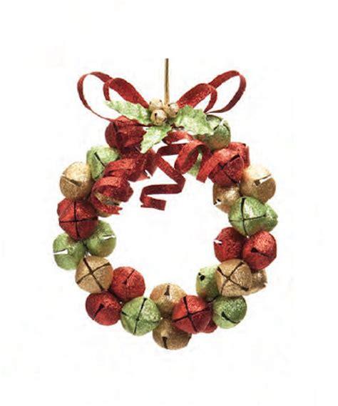 christmas bells door decoration jingle bell wreath door decoration happy holidayware