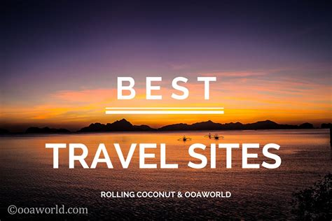 best travel best travel top 10 travel blogs per category ooaworld