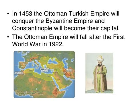 in 1453 the ottomans conquered which important christian city ppt byzantine empire and russia 300 1000 ad powerpoint