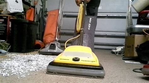 commercial vacuum model 6500c eureka commercial c2094 g 1 vs royal commercial model