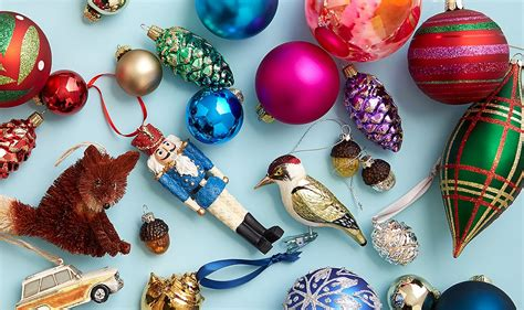 unique ornaments unique ornaments to deck your halls