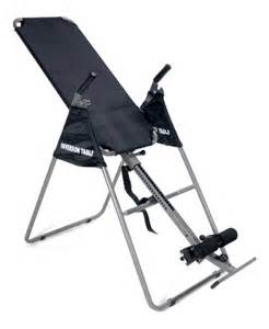 inversion tables calm gravity inversion table