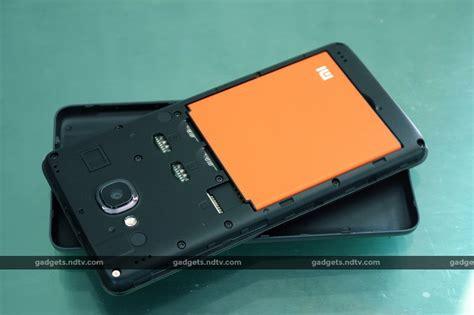 Batteray Original Redmi 2 Prime xiaomi redmi 2 prime battery ndtv jpg