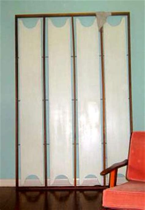 Tension Pole Room Divider 17 Best Images About Mid Century Room Dividers On Pinterest The Washington Post Mid