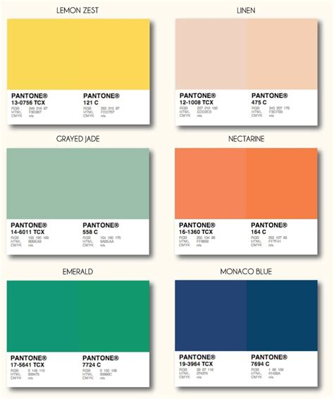 1000 images about color scheme palettes on