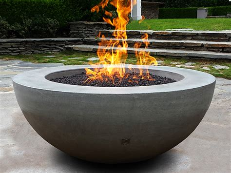Firepit Bowls Bowls Ernsdorf Design Concrete Pit Bowls Furniture And