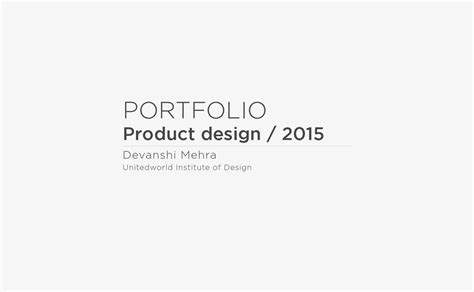 Product Design Portfolio product design portfolio cover www imgkid the
