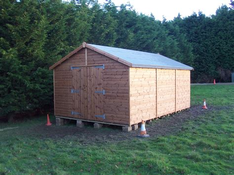 Garden Shed Building Regulations by Shedfor Garden Shed Building Regulations