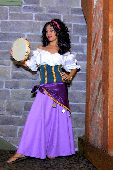 costumes for esmeralda costumes costumes fc