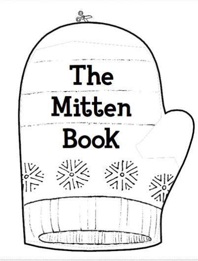 printable mitten maze 96 best printables images on pinterest