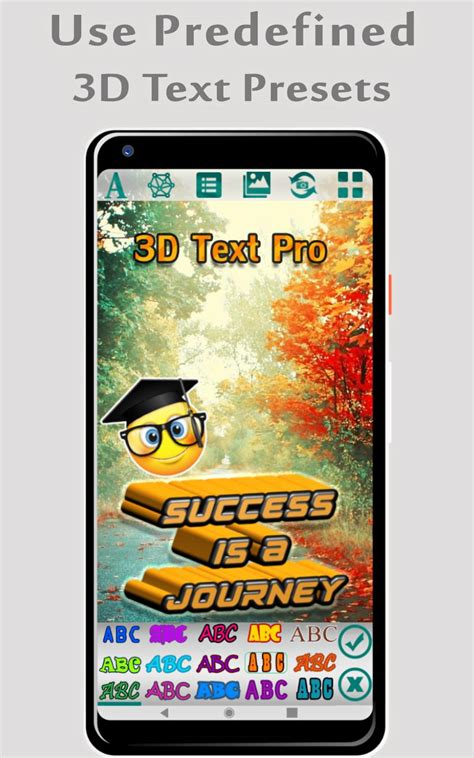 text photo editor  logo maker    android