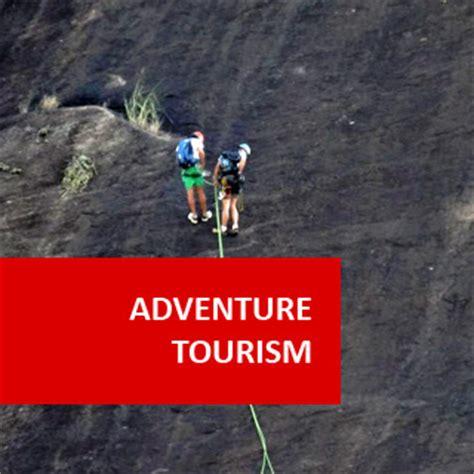 adventure tourism   hospitality travel tourism