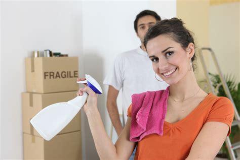 Besenrein Bei Auszug by Wohnung Putzen Beim Auszug Checkliste