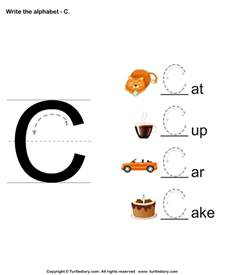 pre k alphabet writing worksheets quotes