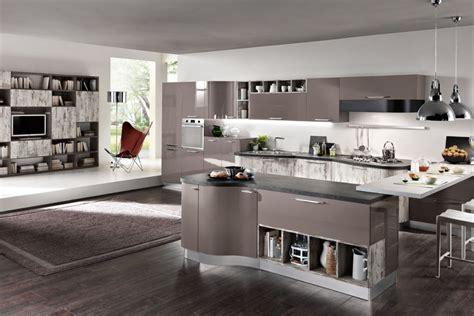 ambienti moderni interni miami di spar la cucina adatta per arredare ambienti