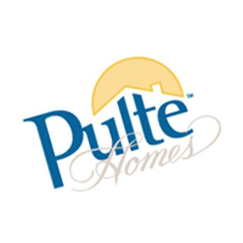 pulte pulte vector logos brand logo company