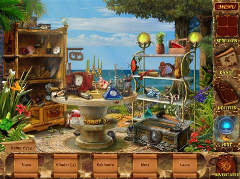 mysteries of magic island speel leuke spelletjes denda