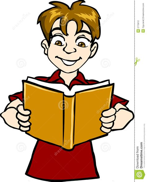 picture of reading a book boy reading clipart 101 clip