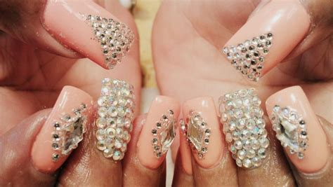 Fancy Nail Designs 2017 fancy acrylic nail designs collection 2017