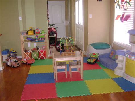 home home daycare