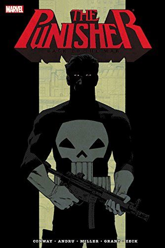 punisher back to the war omnibus import it all