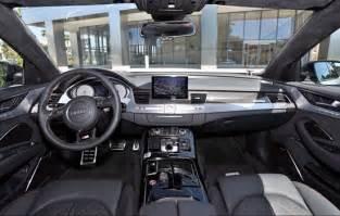 Audi S8 Interior 2018 Audi S8 Plus Review Audi Suggestions