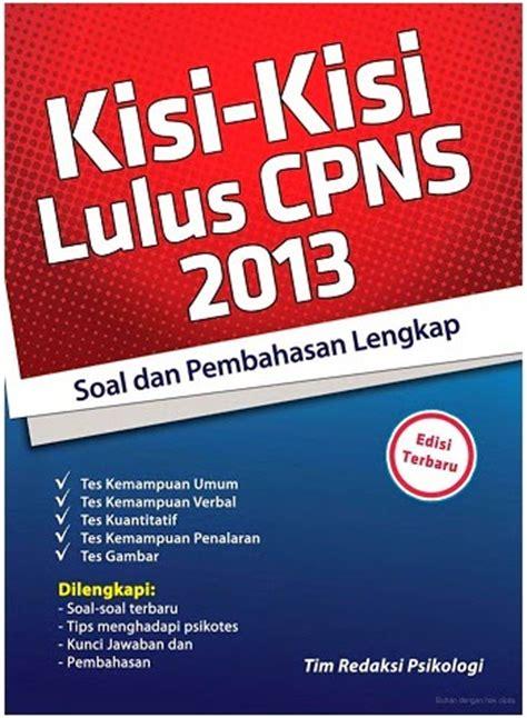 download buku digital format epub download buku ebook soal latihan cpns tahun 2013 dan