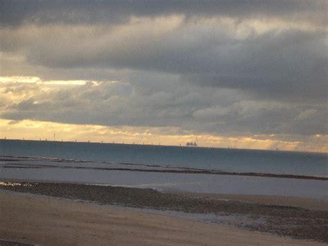 biggar bank beach walney island cumbria uk beach guide