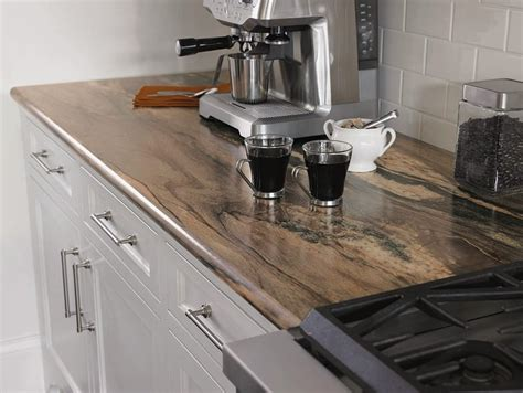 Kitchen Countertops Lowes Wood Laminate Kitchen Countertops