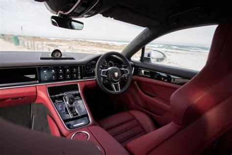 porsche panamera interior 2018 reviews 2018 porsche panamera 4 e hybrid drive