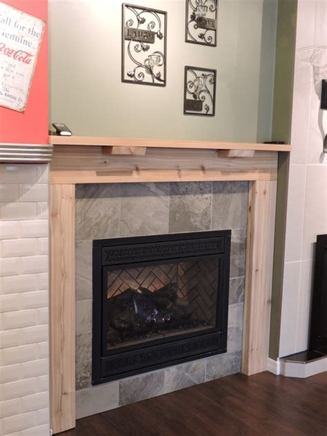 Travis Fireplaces by Travis Fireplace Extraordinair 564 Space Saver