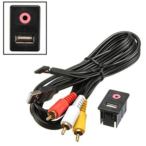 Kabel Aux Stereo To 3rca auto navigation eximtrade bei i tec de