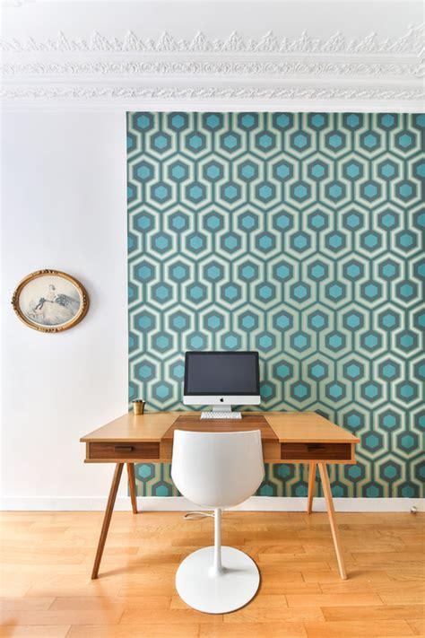 papier peint bureau papier peint pour d 233 limiter l espace bureau