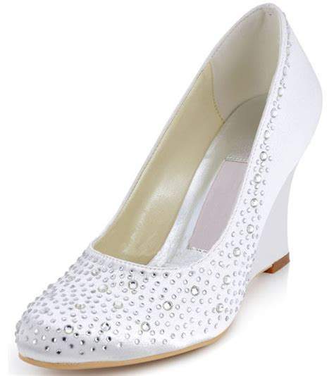 discounting big size 13 white s wedding